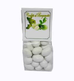 confetti al bergamotto